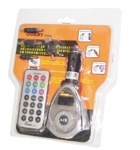 Forex fm-26 transmitter