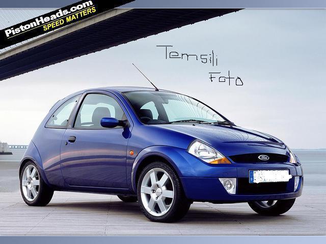 Ford Ka Doğru Tercih Mi Sayfa 1 3