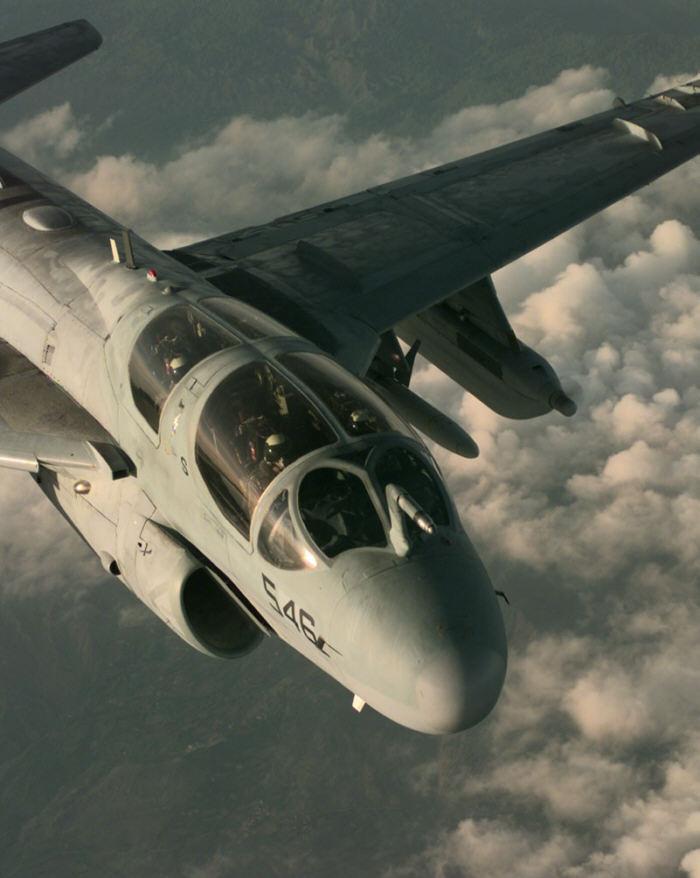 B-52 - ABD bombacısı. Yaratılış tarihi