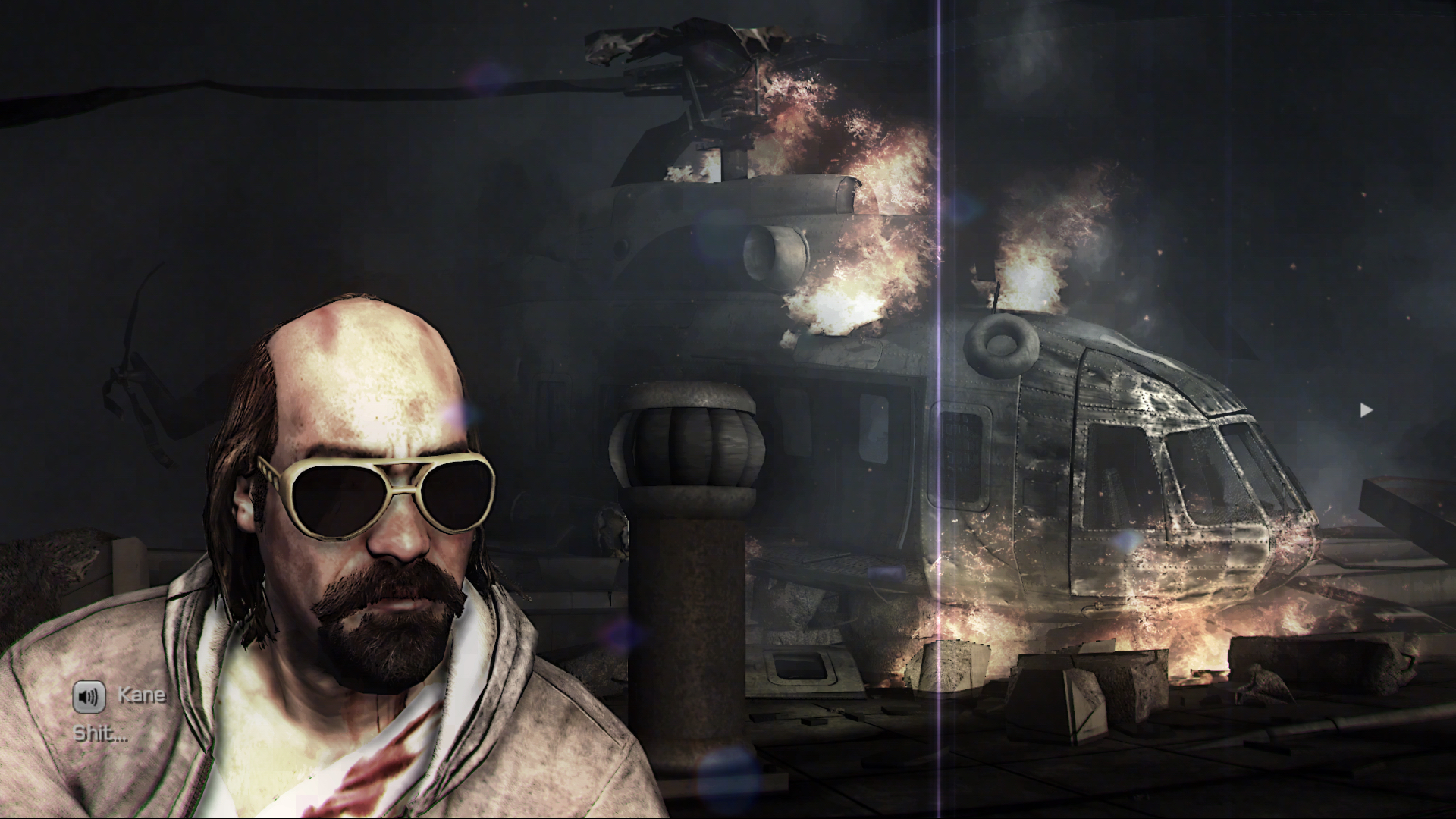 Worthplaying kane  lynch: dead men (ps3/x360/pc) - 33 new screens