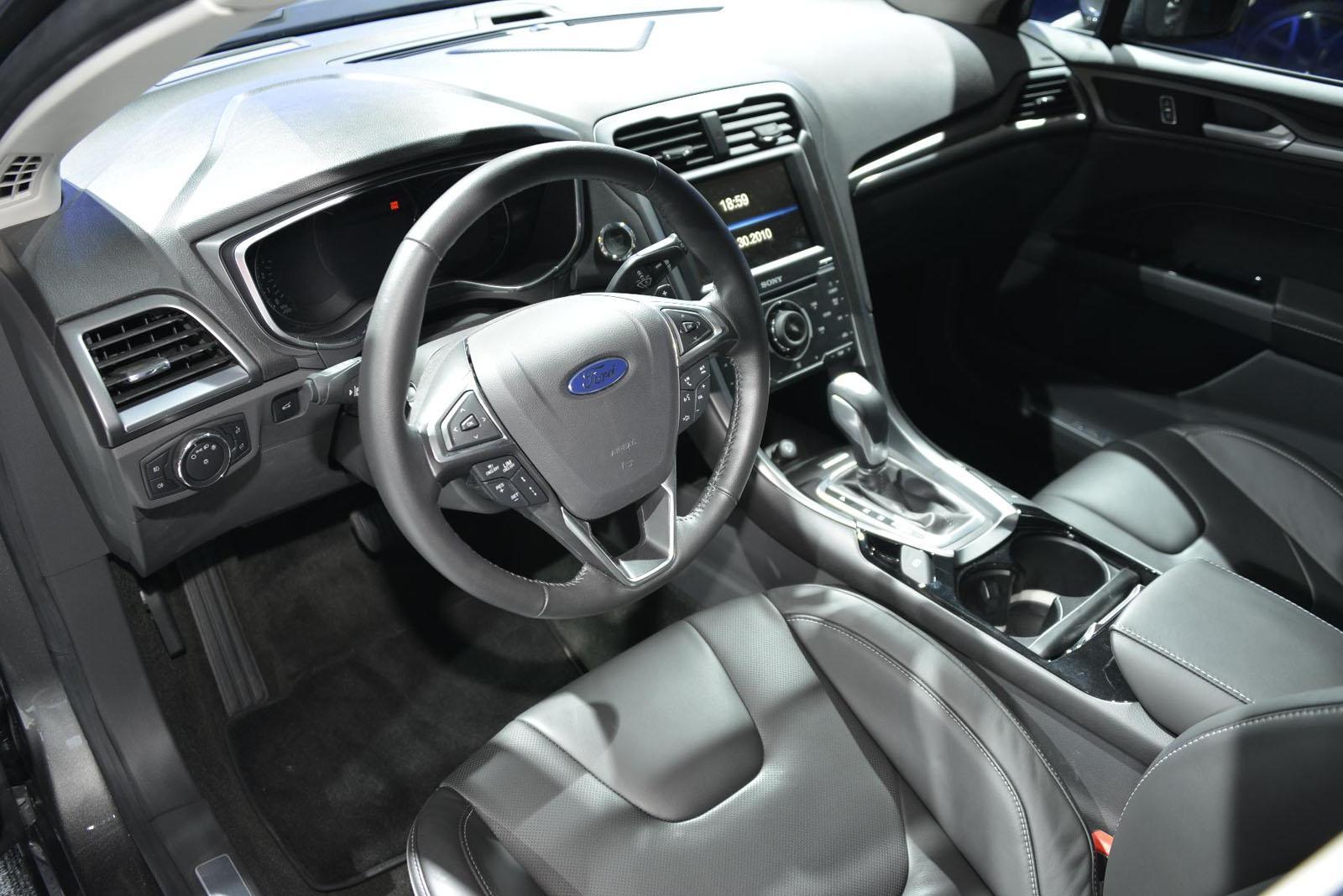 Форд   Major - официальный дилер Ford в Москве   Лидер ...