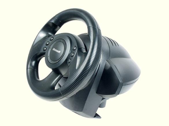 Microsoft Steering Wheel Drivers Download