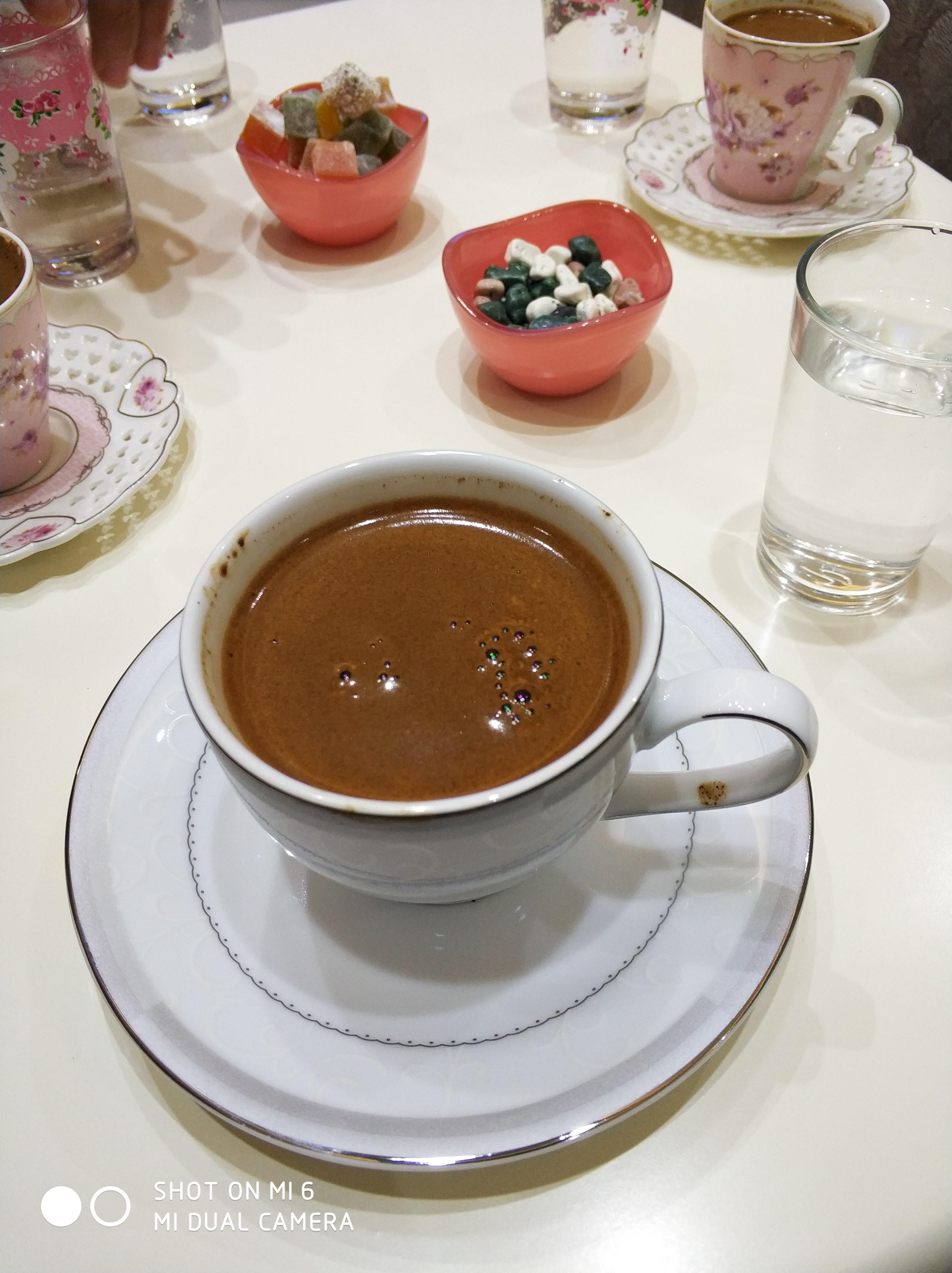 Kahve Maskesi Yararları Ve Hazırlanışı