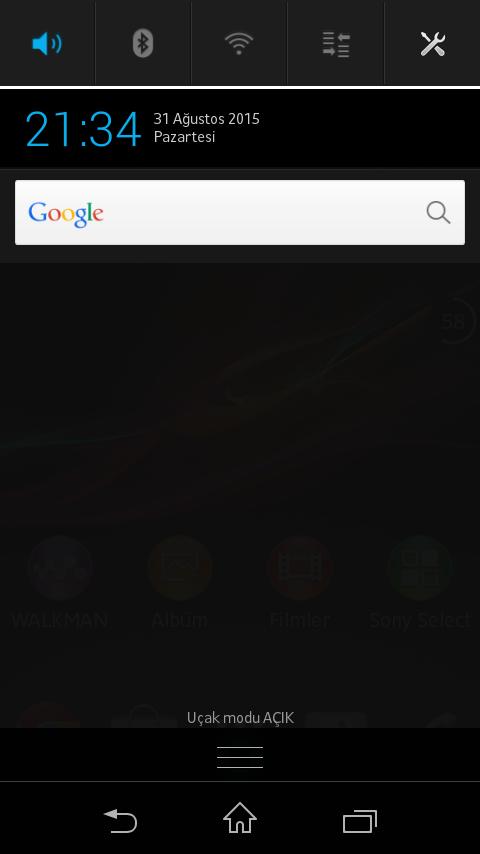 android telefon kendi kendine program yüklüyor