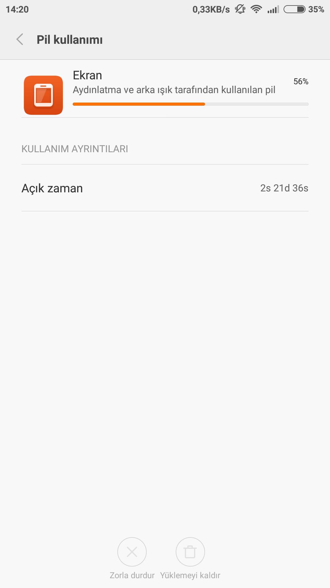 Xiaomi Redmi Note 2 Prime ✦ Anakonu ✦ Kullanıcılar Kulübü ✦ Sayfa 222 481