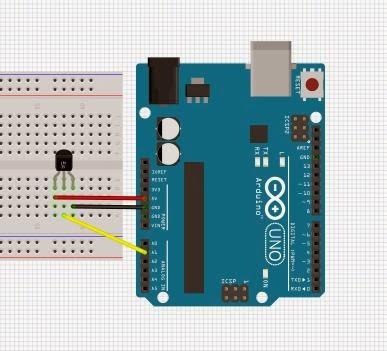 Shrink Your Arduino Projects ATtiny - blogspotcom