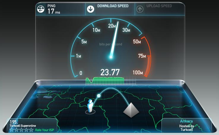 Своими руками увеличить скорость интернета 67
