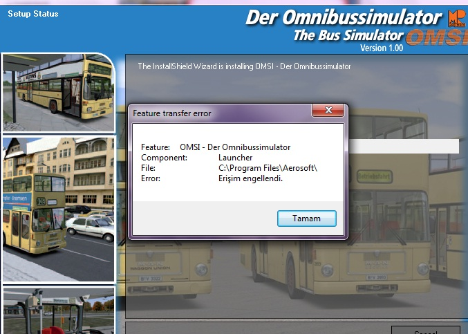 license key for fernbus simulator