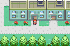 pokemon fire red how to get the silph scope