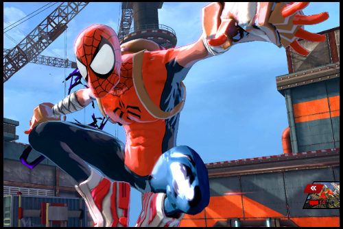 spider man shattered dimensions costumes Quotes