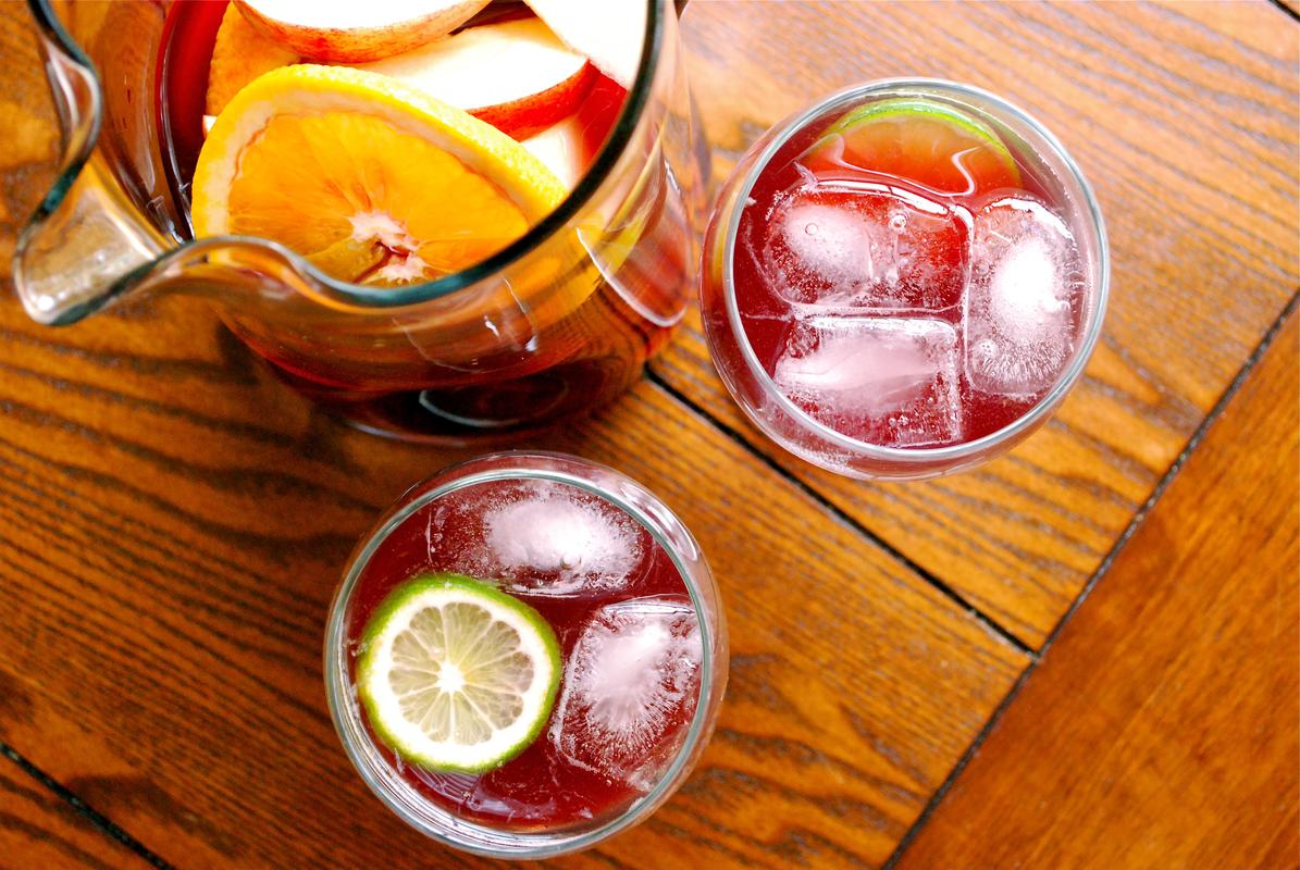 Kolay Hazırlanan Alkolsüz Kokteyl Tarifleri