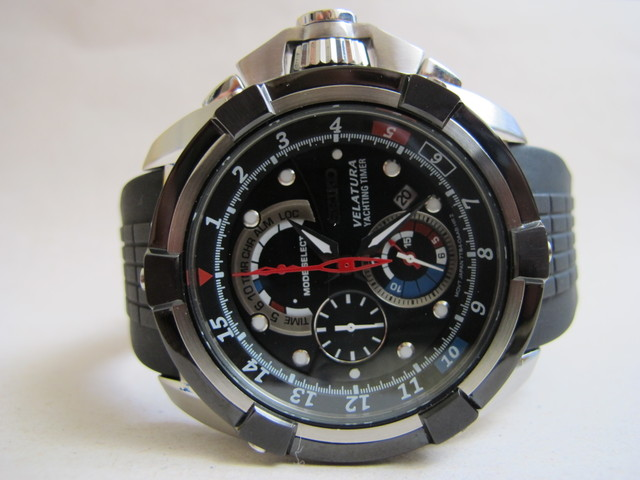 seiko velatura yachting timer spc007 fiyatı