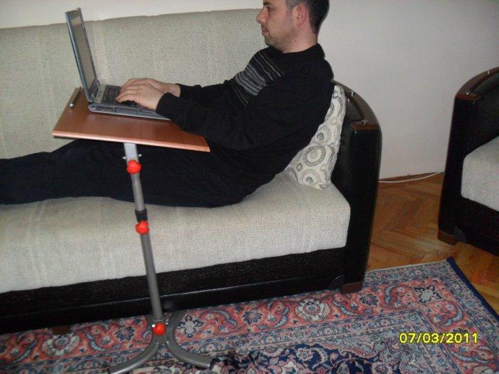 Beklenen Urun Feza Laptop Masasi Katlanabilir Cok Amacli