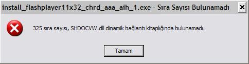install flashplayer16x32pp chrd dn aaa aih