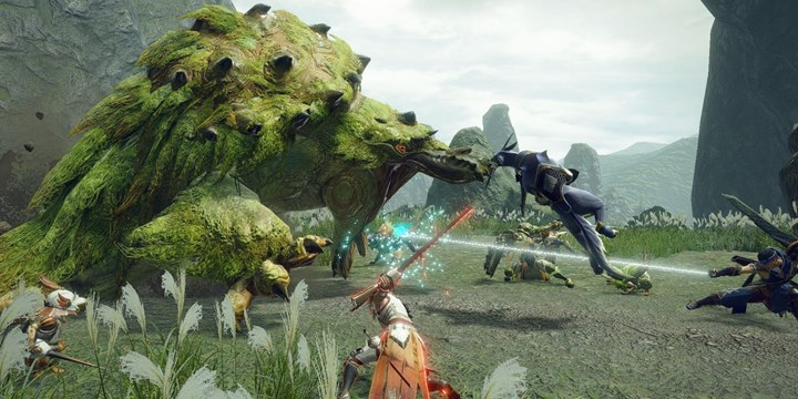 Monster Hunter Rise'ın PC versiyonu resmileşti: İşte çıkış tarihi