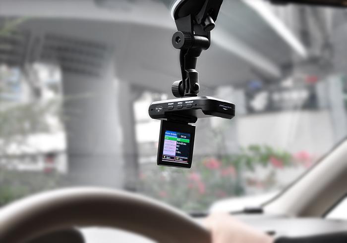 Araç içi kamera tavsiyesi