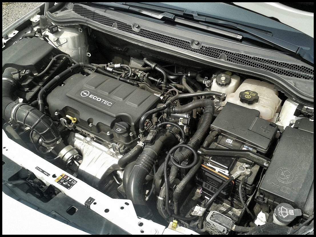 Opel astra j 1 4 turbo 140hp kullan c for J and b motors