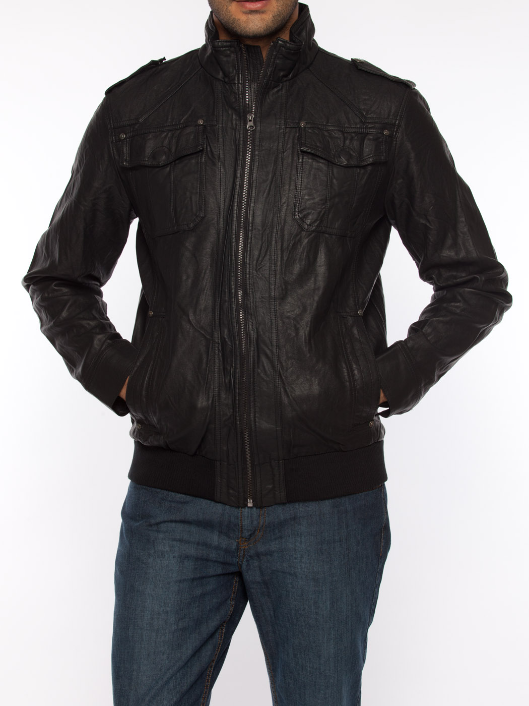 Deri Ceketler 2011