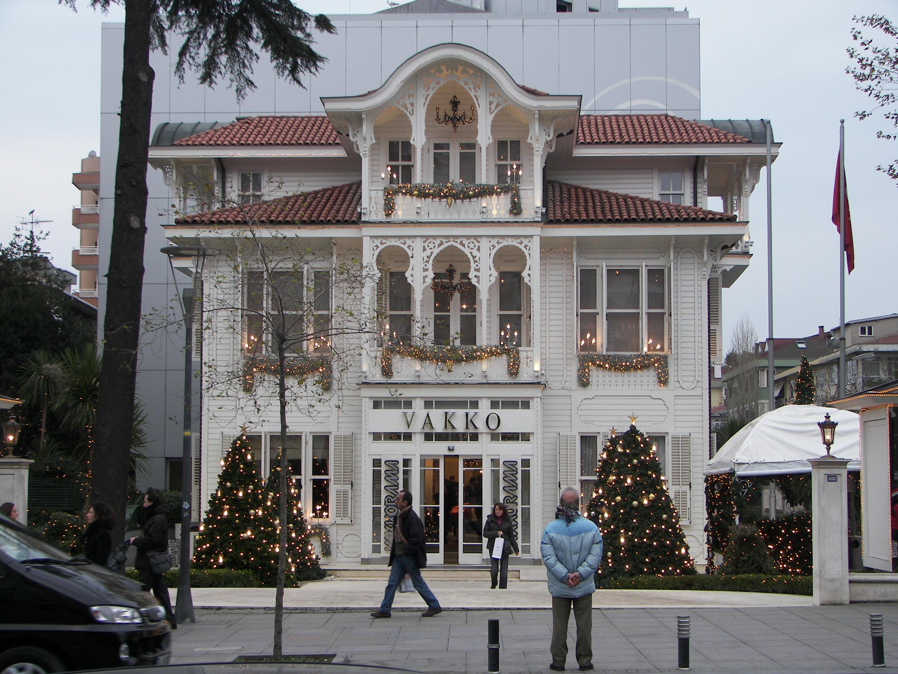 Bagdat Caddesi Hotel  Yildiz