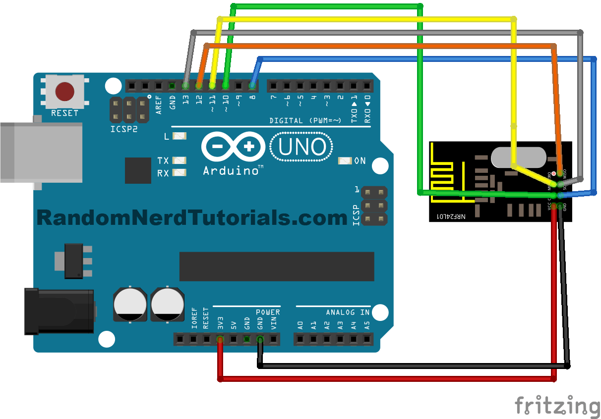How to Use a Serial WiFi Shield - Arduino Tutorial