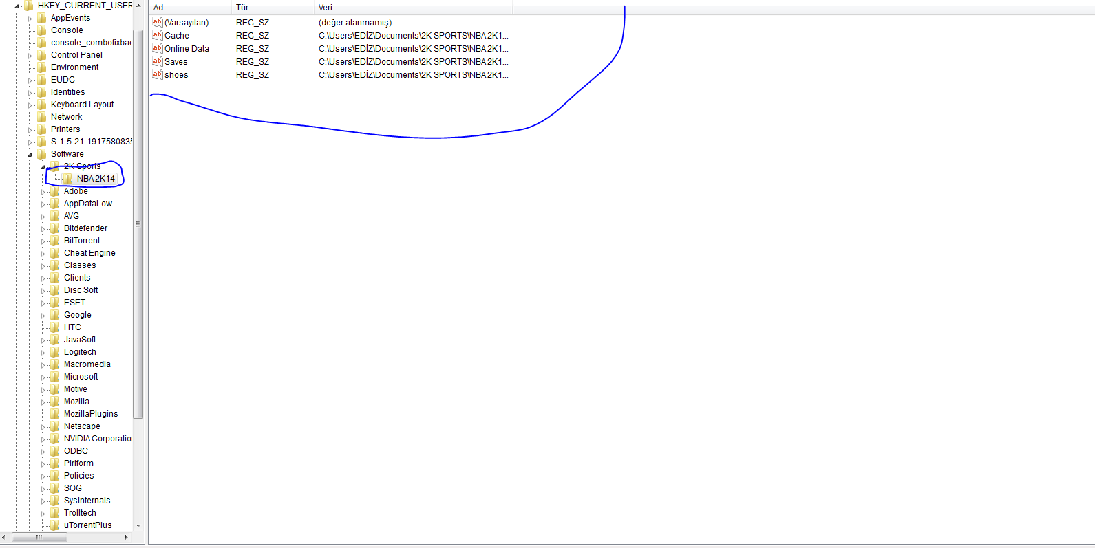 Nba 2k14 save failed hatasının çözümü » Sayfa 1 - 1  Nba 2k14 Graphics Comparison