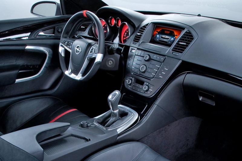 Yeni Opel Calibra:::CENEVRE 2007'den video » Sayfa 1 - 2