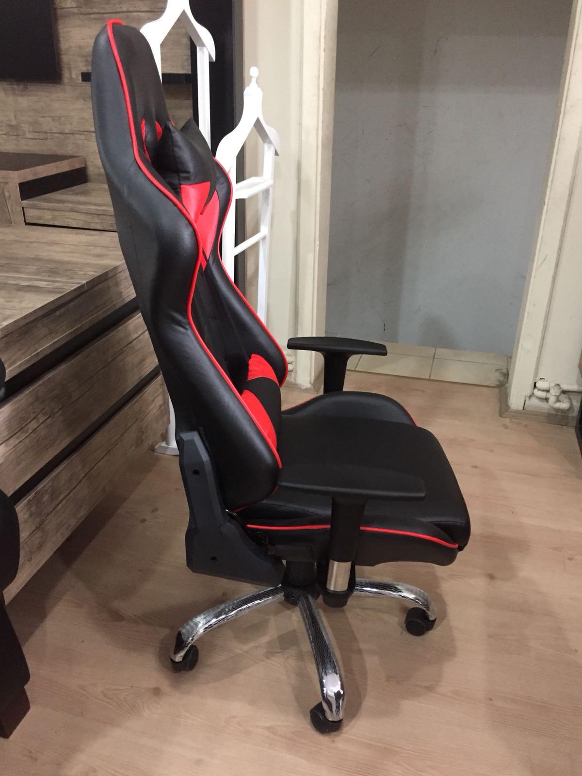 bilgisayar oyuncu koltugu sifir uygun fiyat
