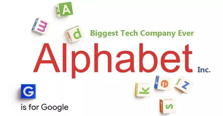 Alphabet  rekor kâr elde etti
