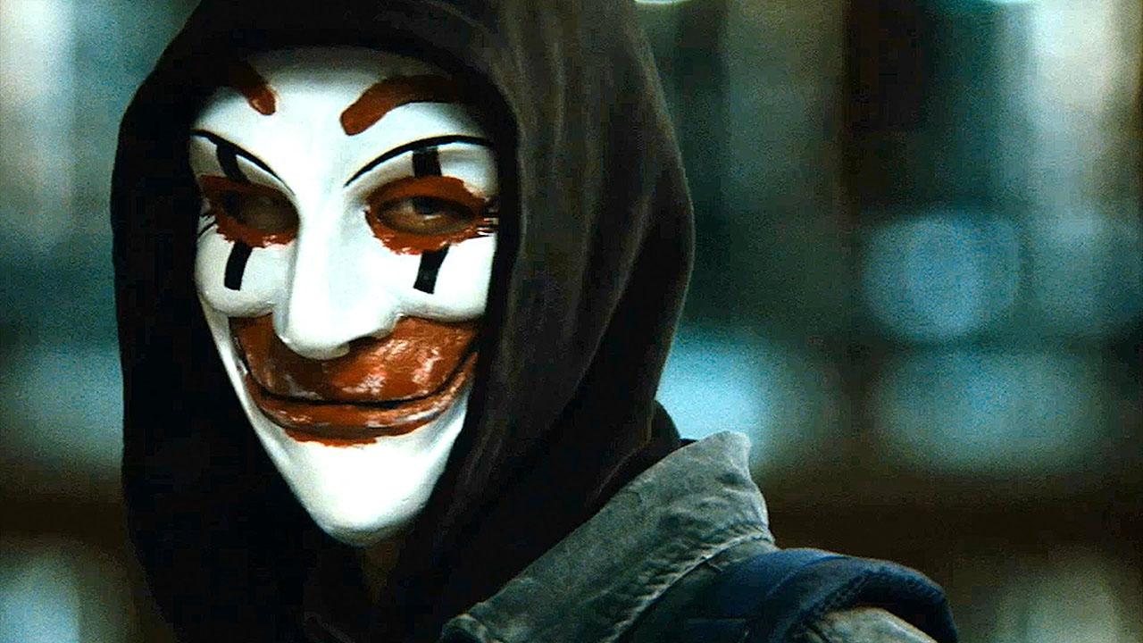 Who Am I Maskesi Nerde Bulabilirim Sayfa 1 1