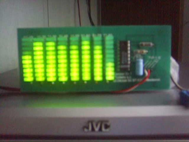 xythobuz/YASAVUM: Yet another simple Arduino VU meter - GitHub