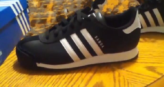 adidas ayakkab? samoa fiyat