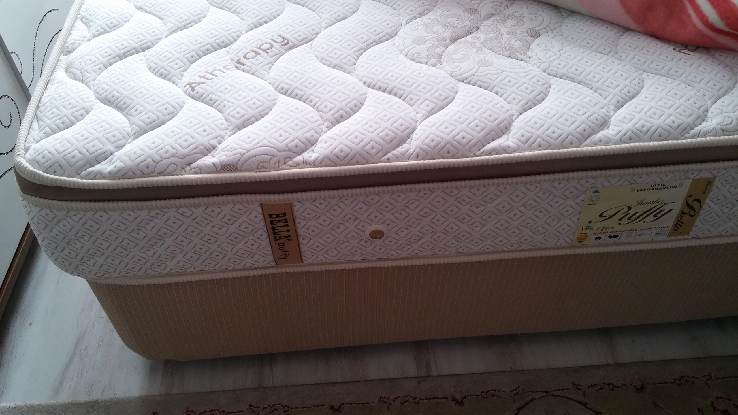 Hangi yatağı seçmek en iyisidir
