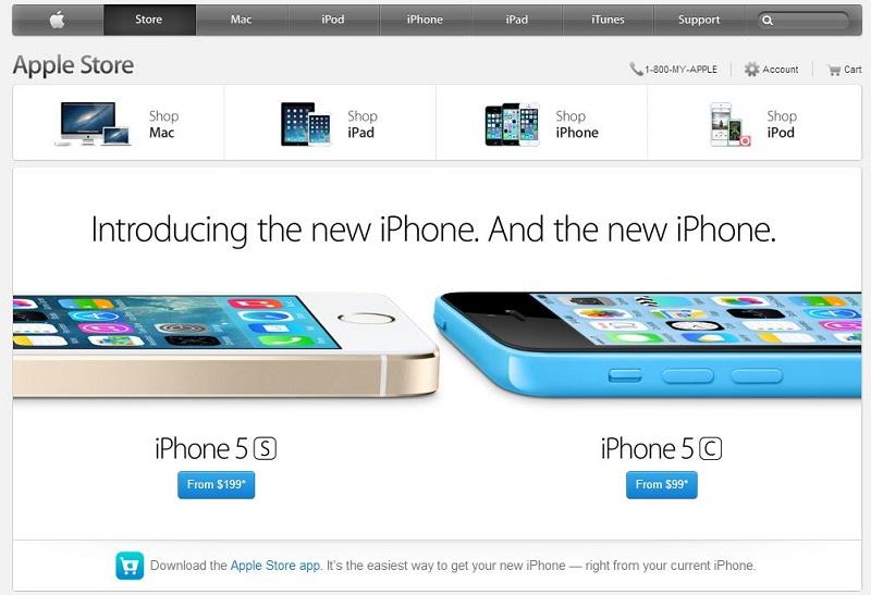 Официальны сайт компании apple сайт страховой компании вск в балаково