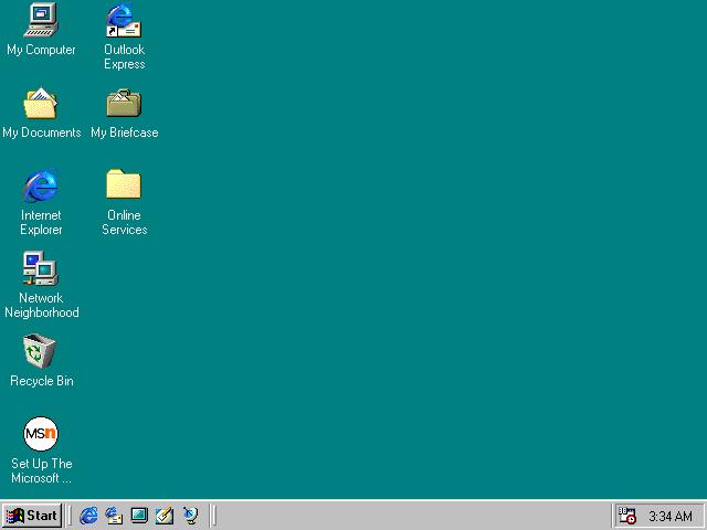 Windows 95 Boot Disk Download AllBootDisks - Providing