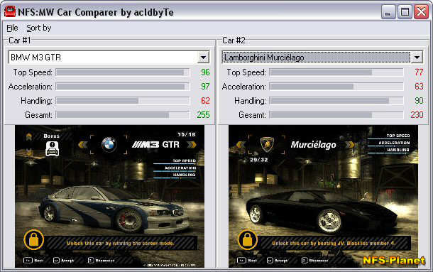 Nfs Most Wanted Mega Trainer 1 3 - delstrongwind