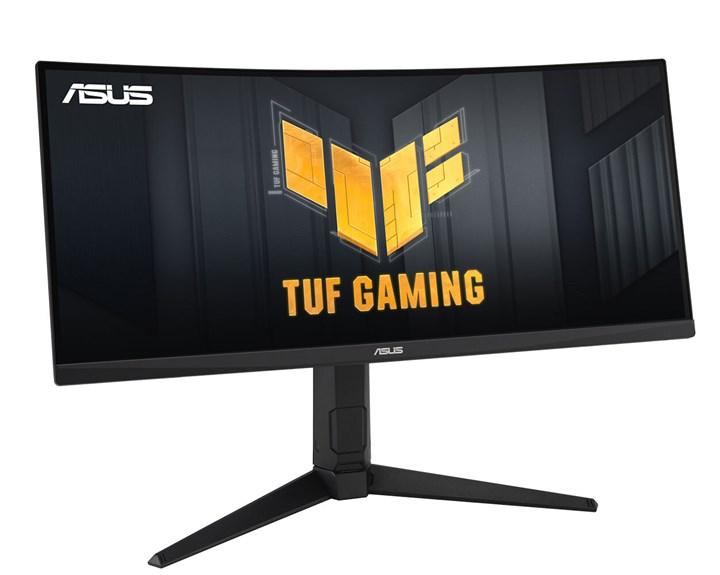 Asus TUF Gaming VG30VQL1A tanıtıldı
