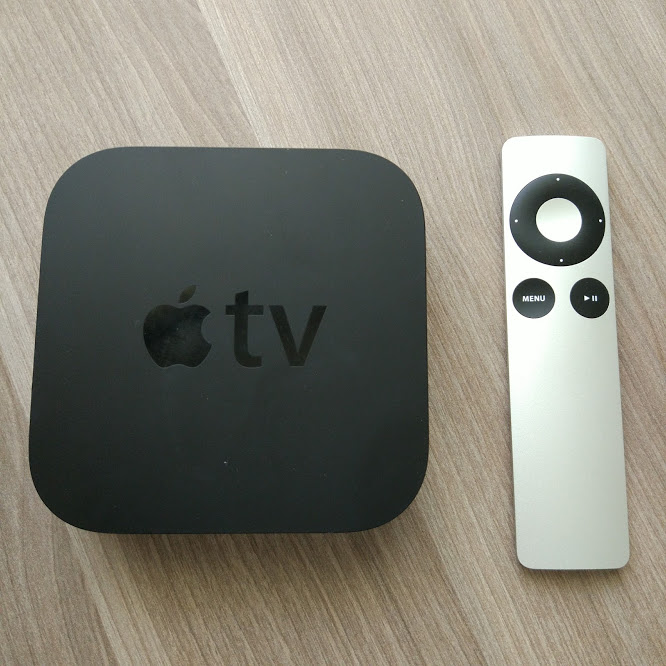 Guide utilisateur apple tv 3
