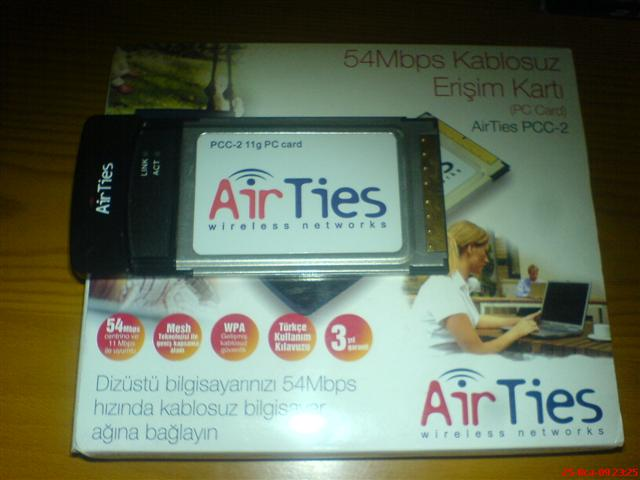 AIRTIES PCC 2 11G PC CARD WINDOWS 7 64BIT DRIVER DOWNLOAD