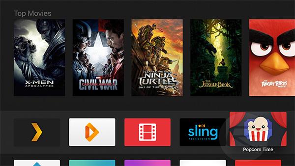 Apple TV 4, Kodi, PopcornTime ve Diğer Herşey » Sayfa 1 - 36
