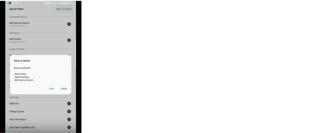 SAMSUNG GALAXY NOTE 8 [ANA KONU] Android 9 ve One UI Turkiye