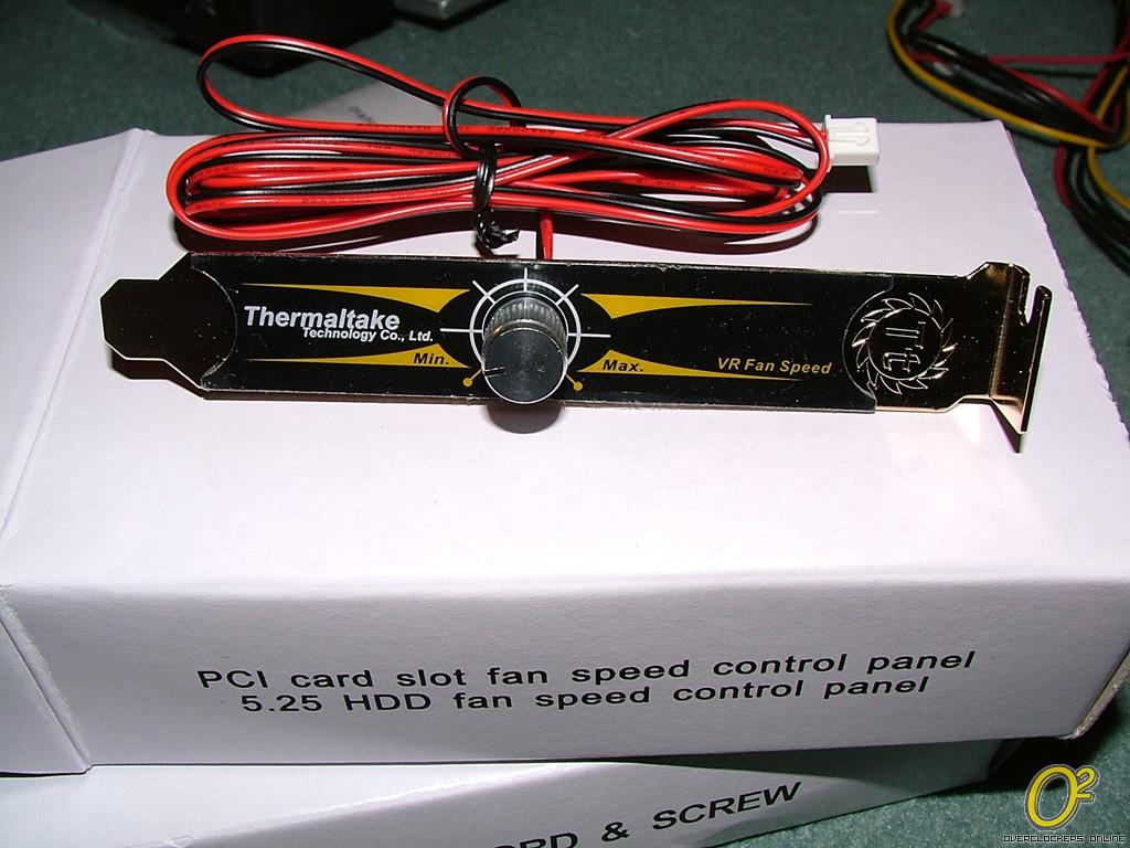 Thermaltake fan control » Sayfa 1 - 0
