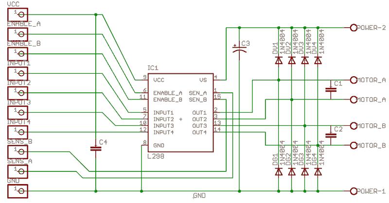 Control de Motores Paso a Paso con Arduino Blog de