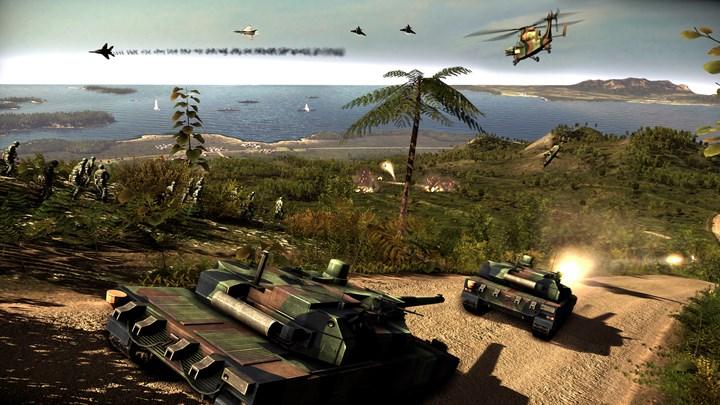 Epic Games'in bu haftaki ücretsiz oyunu erişime açıldı
