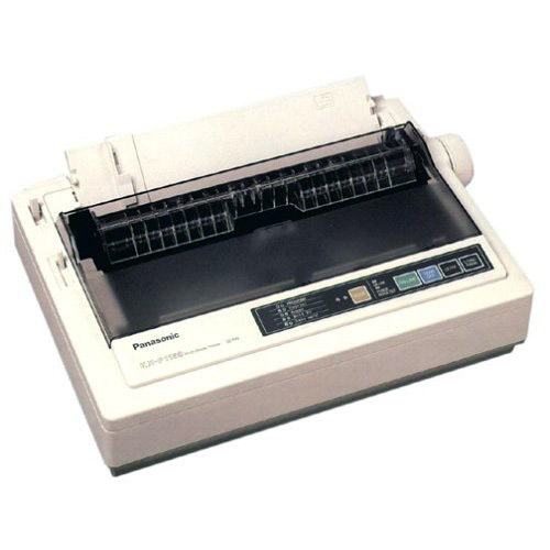 Panasonic kx-p1150 nomad printer.