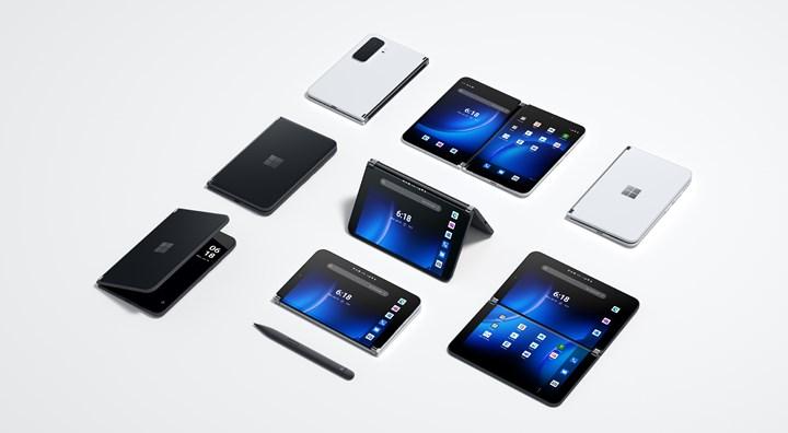 Surface Duo 2 tanıtıldı