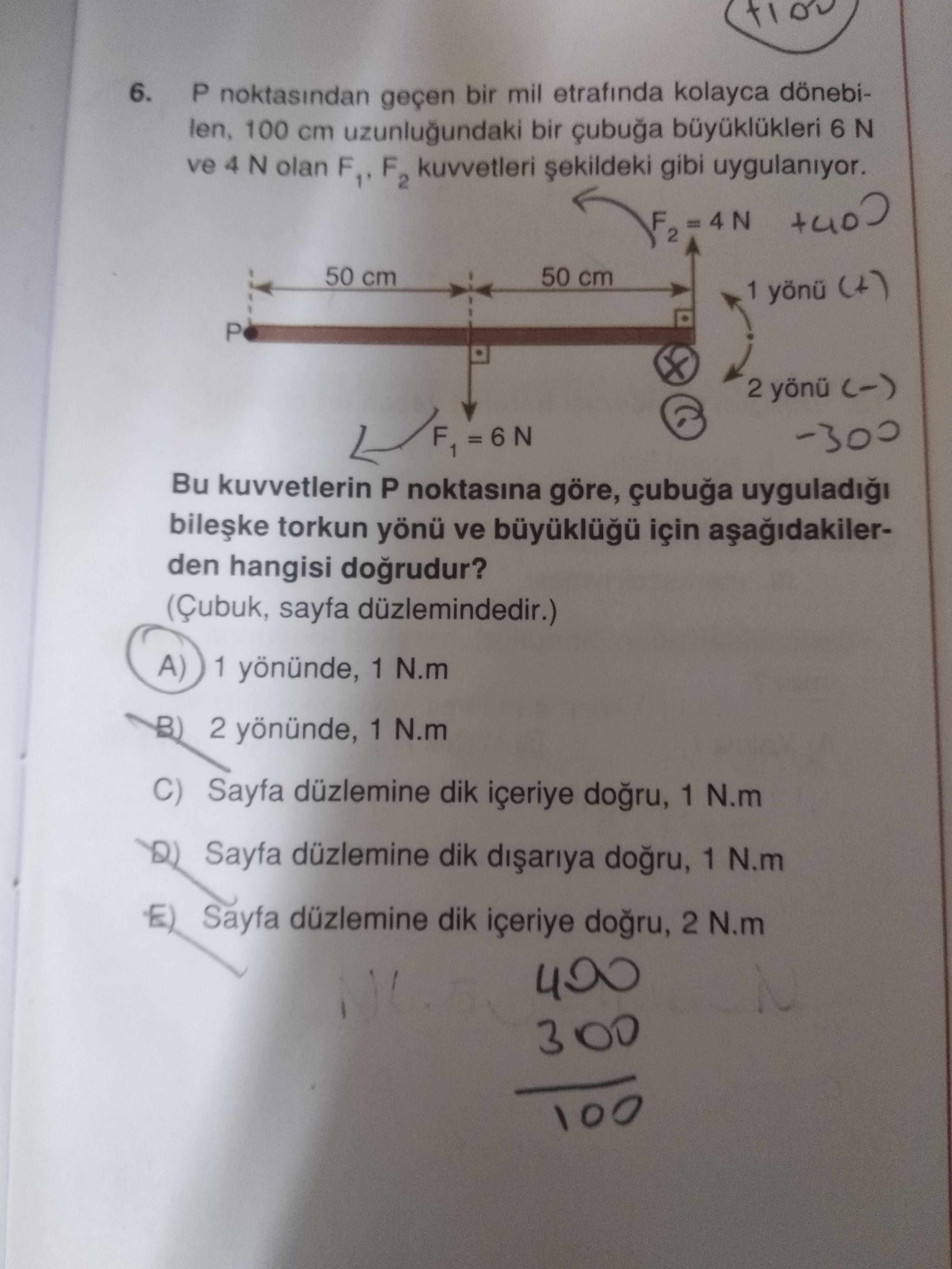 fizik sag el kurali hk