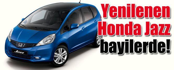 2012 Yeni Honda Jazz Cvt Sayfa 1 4