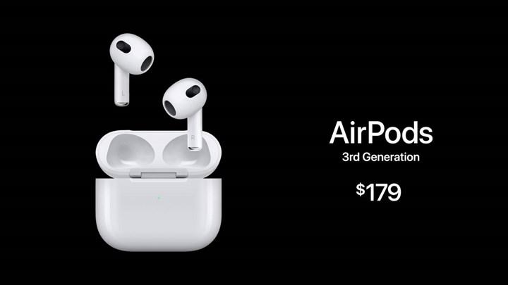 airpods 3 fiyat
