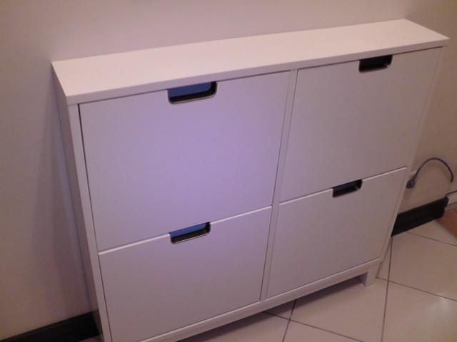 Floor Lamp Shade Replacement Ikea ~   El » Diğer ikinci el ürünler » İKEA STALL AYAKKABI DOLABI