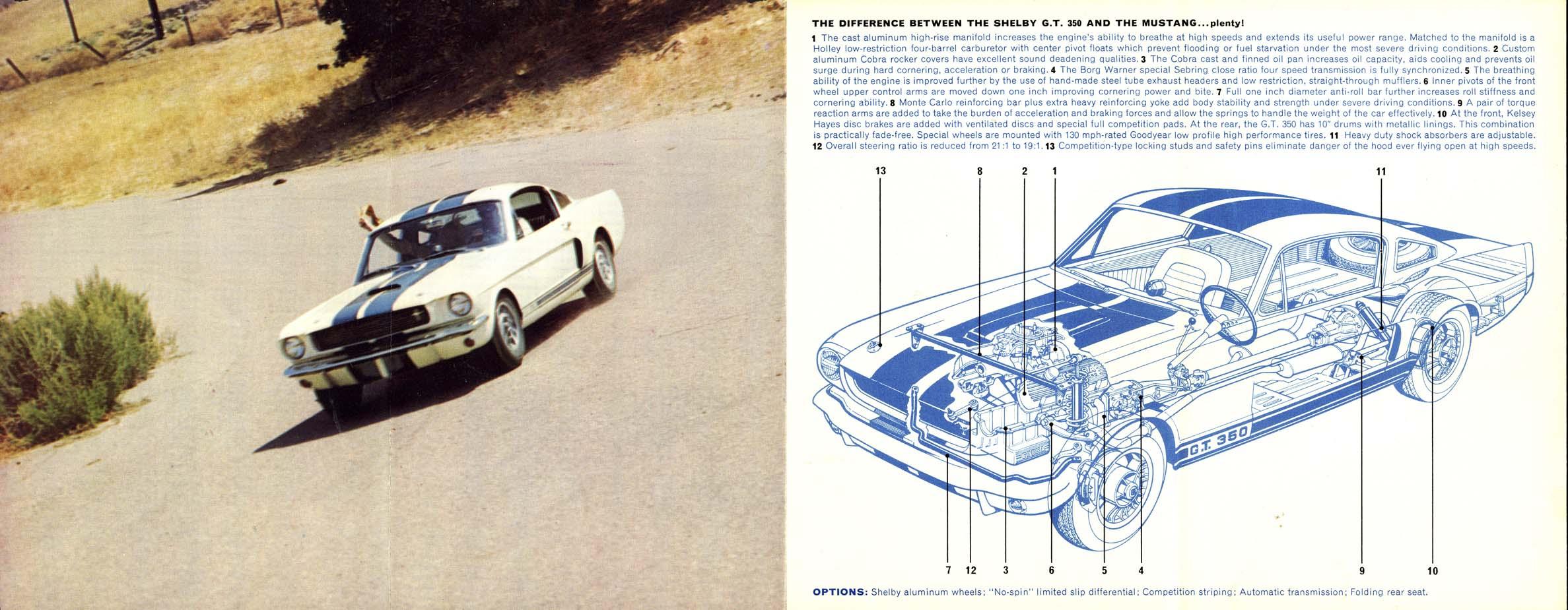 İlk Nesil Ford Mustang Hayranları Sayfa 1 1